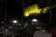 Bellapais Garden Restaurant