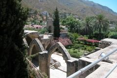 Bellapaise Abbey