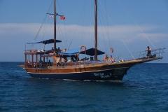 Boat Wine Rescue