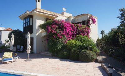 Cyprus Harbour View Villa
