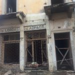 Varosha ghost town